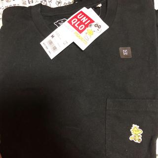 ユニクロ(UNIQLO)のユニクロ スヌーピー(Tシャツ(半袖/袖なし))