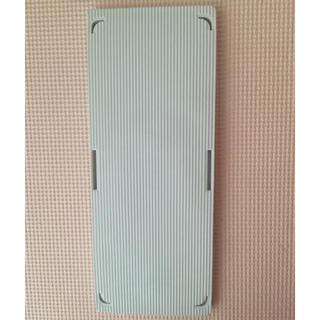 MUJI (無印良品) - 無印良品 掃除システム フローリングシート用カバーのみ