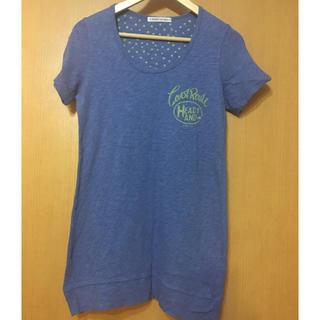 エーズラビット(Asrabbit)のASRABBIT BIG WAVE Tシャツ(Tシャツ(半袖/袖なし))