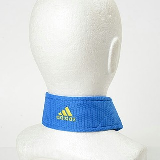 アディダス(adidas)の未使用品⭐adidas ネッククーラーランニング テニス ゴルフ サッカー(ウェア)