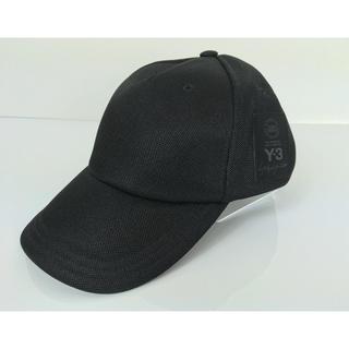 ワイスリー(Y-3)のY-3 ワイスリー ヨウジヤマモト キャップ 帽子 size F(59cm)(その他)