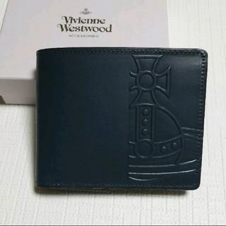 Vivienne Westwood - クレセント ヴィヴィアンウエストウッド 新品 未使用  財布