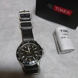 Mr.OLIVE - タイメックス × ミスターオリーブ コラボ☆カレイドスコープ 腕時計