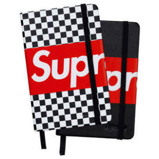 Supreme - 2010ss supreme notebook 手帳 未使用品