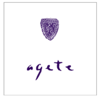 アガット(agete)のちょこぱいさま専用★(リング(指輪))