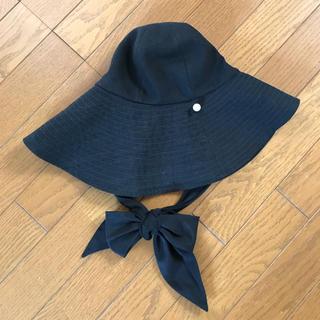 カシラ(CA4LA)のカシラ ハット 帽子(麦わら帽子/ストローハット)