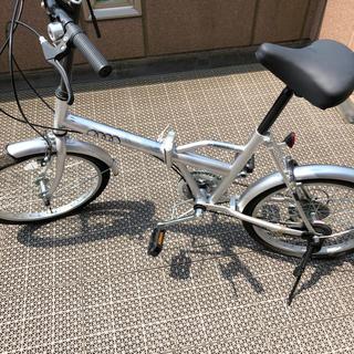 アウディ(AUDI)のアウディ 自転車(自転車)