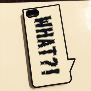 ザラ(ZARA)のZara iPhoneケース(モバイルケース/カバー)
