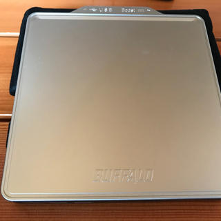 Buffalo バッファロー 外付け DVD プレイヤー USB 接続(PC周辺機器)