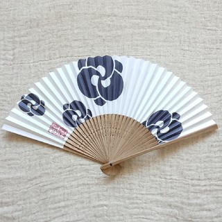 ユニクロ(UNIQLO)の未使用 松竹歌舞伎×ユニクロ  コラボ扇子(その他)