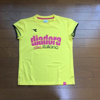 ディアドラ(DIADORA)のディアドラ☆ティシャツ☆M(テニス)