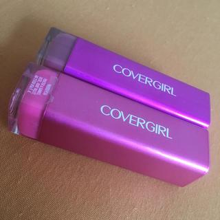 カバーガール(COVERGIRL)のcovergirl 365/340番(口紅)