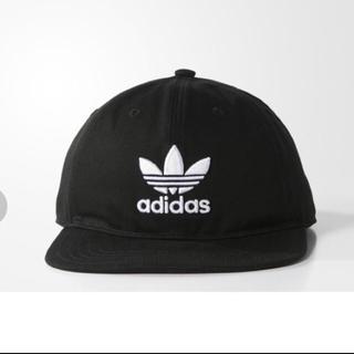 アディダス(adidas)のアディダス新品キャップ(キャップ)