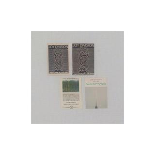 シュプリーム(Supreme)の▪️【JOY DIVISION】VINTAGE POST CARD(切手/官製はがき)
