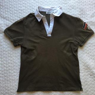 MONCLER - モンクレール ポロシャツ メンズ