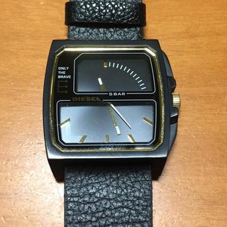 ディーゼル(DIESEL)のディーゼルのクオーツ時計です。(その他)