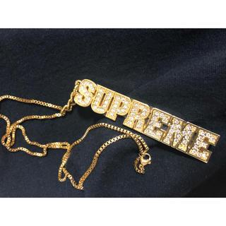 Supreme - Supreme ネックレス