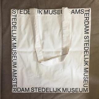 アムステルダム市立美術館オリジナルエコバッグ トートバッグ(エコバッグ)