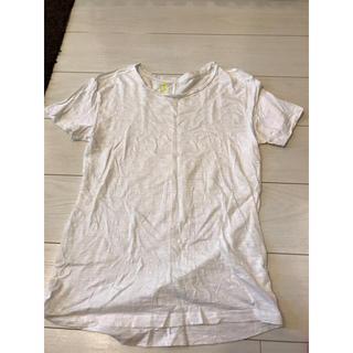 ザラ(ZARA)のZARA シャツ(Tシャツ/カットソー(半袖/袖なし))