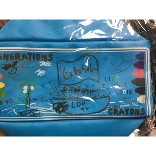 GENERATIONS - GENERATIONSペンポーチ