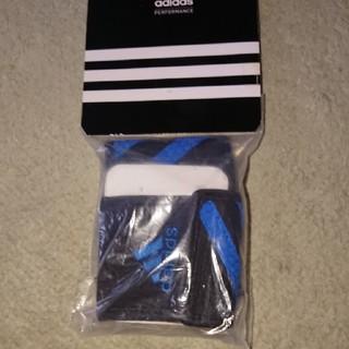 アディダス(adidas)の新品未使用 アディダスCLIMACHILLリストバンド 2個セット(バングル/リストバンド)