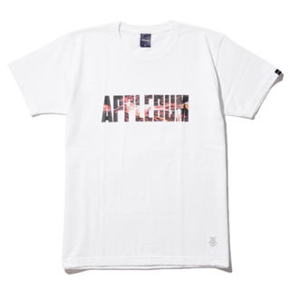applebum DANKO T 白 L 新品未使用