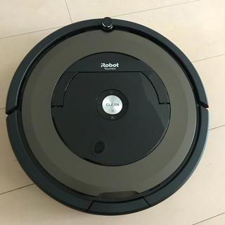アイロボット(iRobot)のiRobot Roomba 890 ルンバ890 再出品(掃除機)