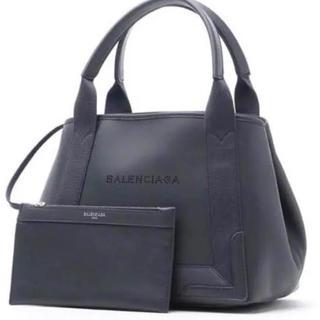 Balenciaga - 新品未使用 バレンシアガ  トートバッグ レザー グレー