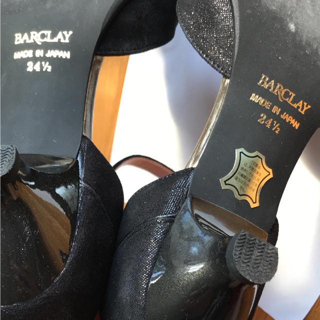 BARCLAY(バークレー)の値下げしました◎BARCLAY パンプス レディースの靴/シューズ(ハイヒール/パンプス)の商品写真