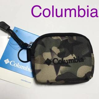 Columbia - 新品 Columbia コロンビア コインケース ポーチ 小銭入れ 財布 正規品