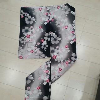 しまむら - キッズ 浴衣 140 女の子