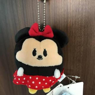 Disney - ふわふわ♡もちもち♡マシュマロ生地のキティーちゃん ぬいぐるみマスコット