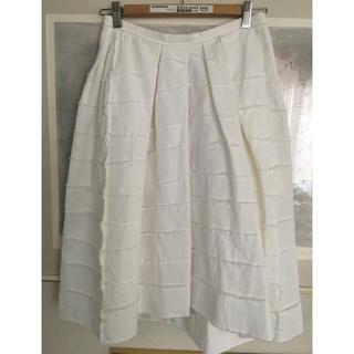 Drawer - drawer スカート 36