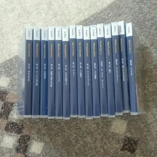 エスプリ(Esprit)のスピードラーニング英語初級2巻~16巻(CDブック)