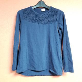 ザラ(ZARA)のTシャツ 長袖 ザラ 130cm KG-K708(Tシャツ/カットソー)