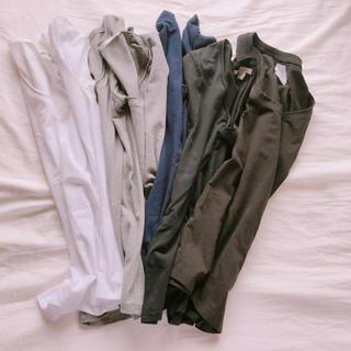 ザラ(ZARA)のZARA ザラT6枚セット(Tシャツ(半袖/袖なし))