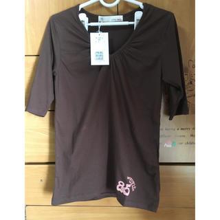 イチナナキュウダブルジー(179/WG)のタグ付き レディース   カットソー/179WG(Tシャツ(半袖/袖なし))