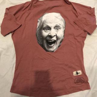 ヴィヴィアンウエストウッド(Vivienne Westwood)のヴィヴィアンウエストウッドTシャツ(Tシャツ(半袖/袖なし))