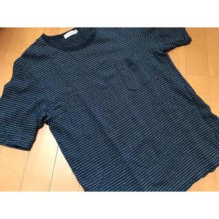 ナナミカ(nanamica)の再値下げ nanamica Tシャツ MENS S(Tシャツ/カットソー(半袖/袖なし))