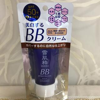 セッキセイ(雪肌精)の雪肌精パーフェクト B Bクリーム(BBクリーム)