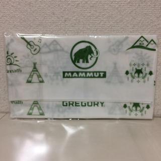 マムート(Mammut)のスポーツブランド 手ぬぐい(その他)
