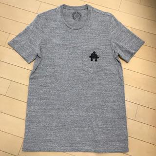 クロムハーツ(Chrome Hearts)のクロムハーツ クロスパッチ Tシャツ(Tシャツ/カットソー(半袖/袖なし))