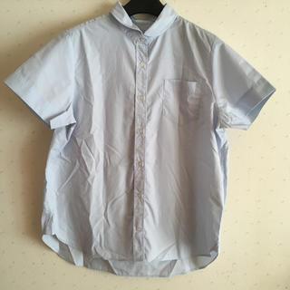 シマムラ(しまむら)のしまむら 丸首シャツ(Tシャツ/カットソー(半袖/袖なし))
