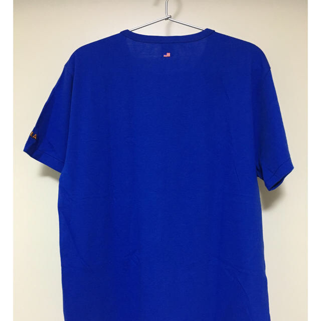 DELUXE(デラックス)の【DELUXE】AMERICAN RAG CIE  LA Tシャツ(新品) メンズのトップス(Tシャツ/カットソー(半袖/袖なし))の商品写真