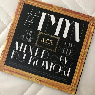 アズールバイマウジー(AZUL by moussy)のAZUL by moussy Presents #TMYN mixed(R&B/ソウル)