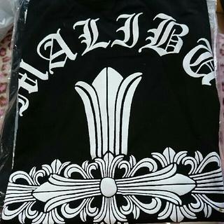 クロムハーツ(Chrome Hearts)のクロムハーツt.黒(Tシャツ/カットソー(半袖/袖なし))