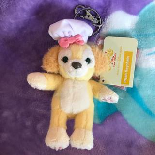 Disney - 新品クッキー ぬいぐるみチャーム