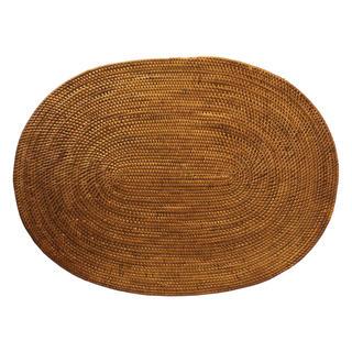 ムジルシリョウヒン(MUJI (無印良品))の無印良品 ケタックランチョンマット 2枚(テーブル用品)