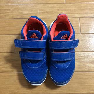アディダス(adidas)のadidas Blue Running アディダス(スニーカー)