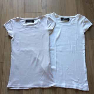 ザラ(ZARA)のZARA Tシャツ セット  (レディース)(Tシャツ(半袖/袖なし))
